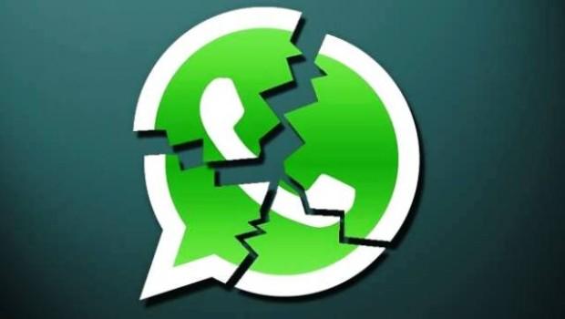 WhatsApp tilt
