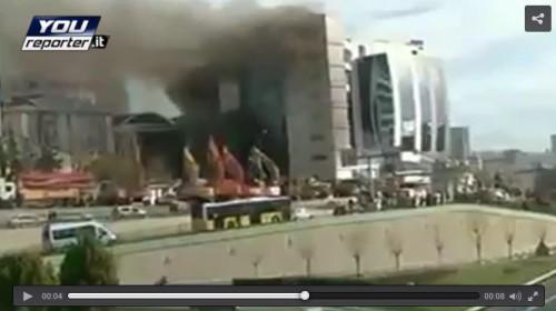 incendio istanbul