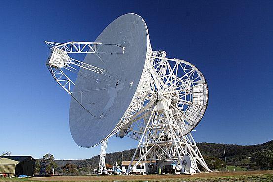 messaggi alieni segnale