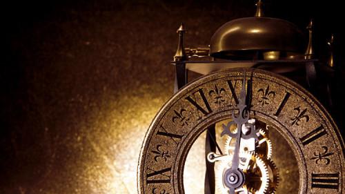 orologio simbolico