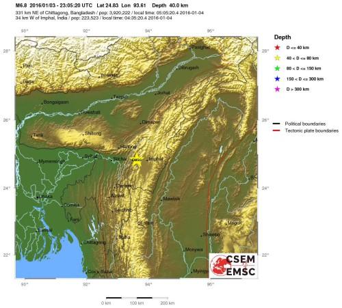 terremoto bangladesh