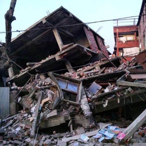terremoto in Bangladesh
