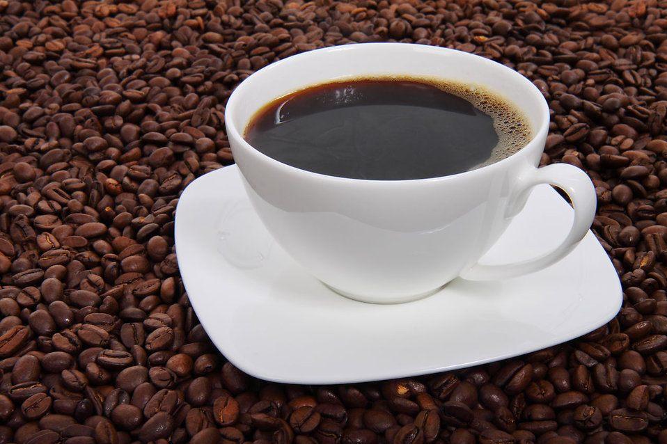 caffè cirrosi epatica fegato
