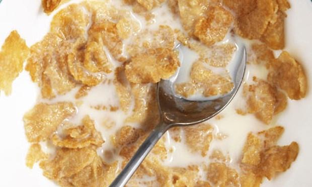 cereali zuccheri colazione