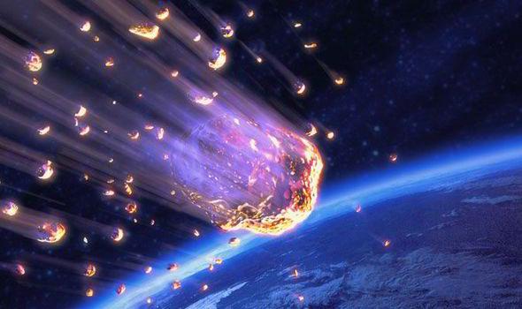 meteorra