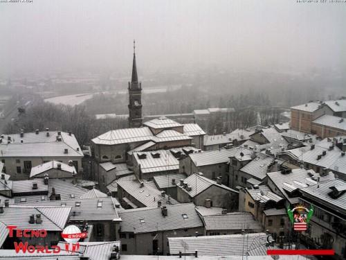 neve a Cuneo