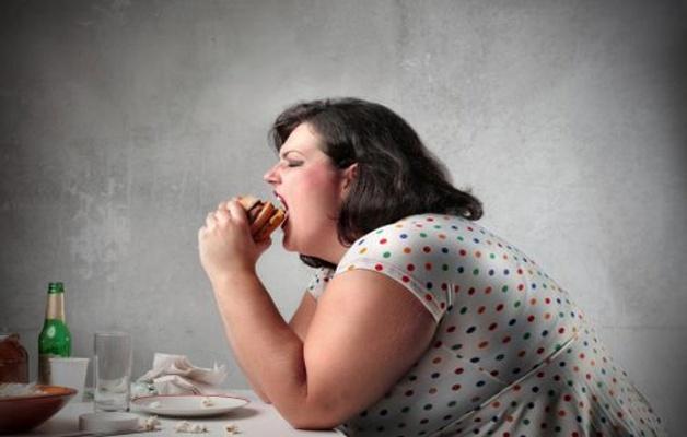 obesità salute memoria