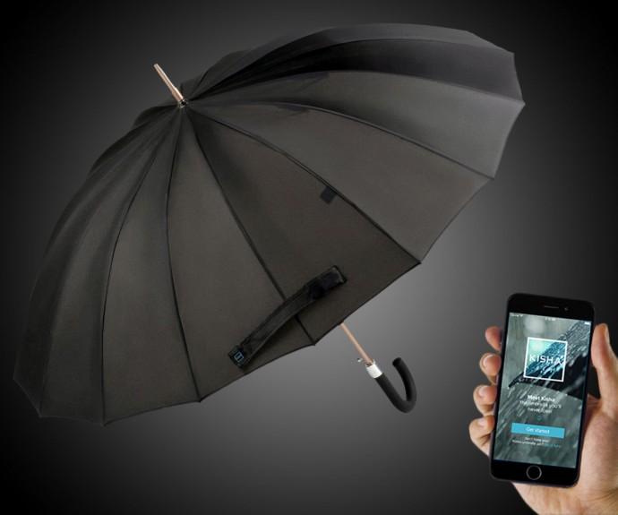 ombrello smart