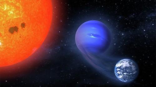 pianeta extrasolare