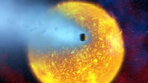pianeti giganti