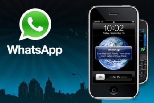 News Whatsapp Android aggiornamento 2016 versione 2.12.506, ultime caratteristiche