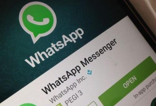 aggiornamento whatsapp marzo 2016