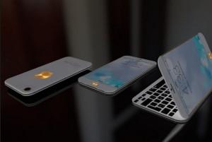iphone 7 pro dual dispay