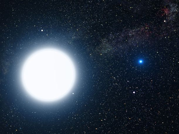 nana bianca morte nera