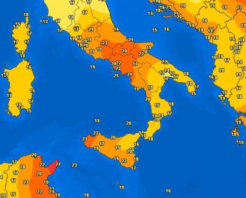 caldo Italia