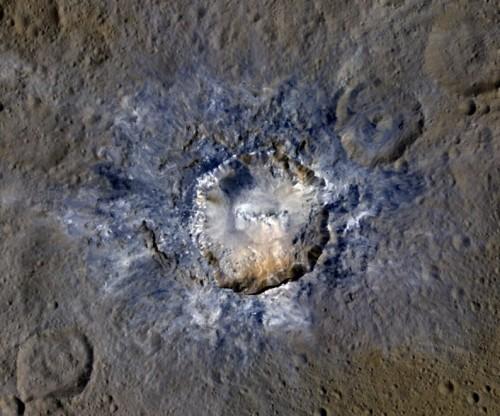 crateri cerere