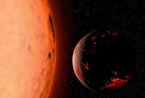 gigante rossa pianeta abitabile