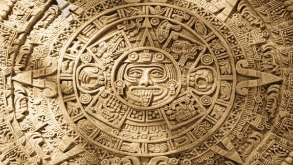 maya estinzione