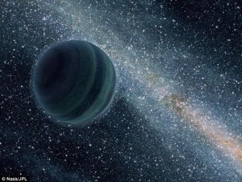 pianeta errante