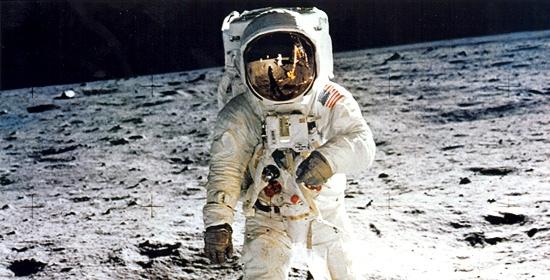salute astronauti