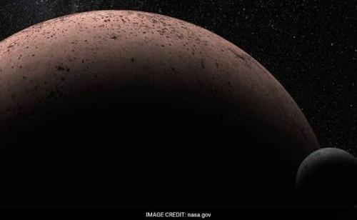 makemake luna sistema solare