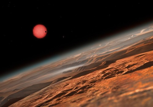 pianeti abitabili