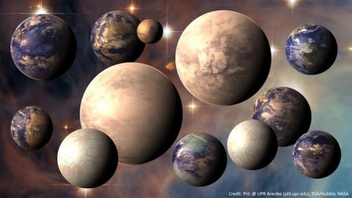 pianeti extrasolari
