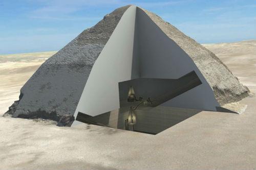 piramide romboidale 2