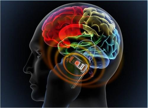 smartphone tumori