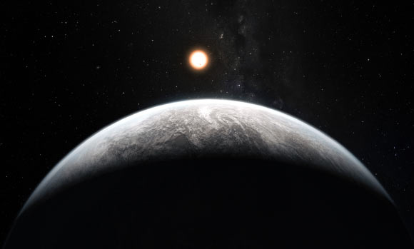 pianeta di calcare
