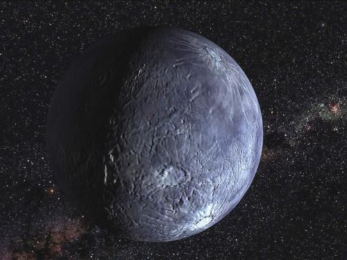 pianeta nano