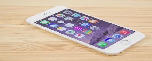 iphone a