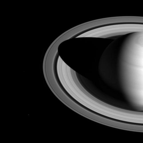 saturno anelli