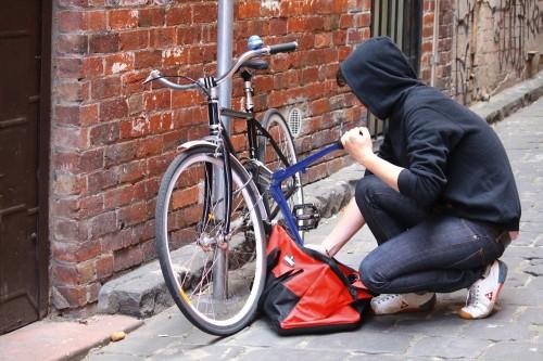 biciclette antifurto