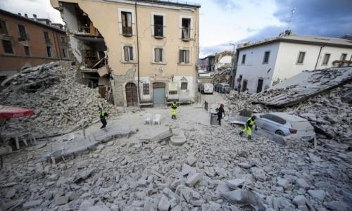 terremoto boato