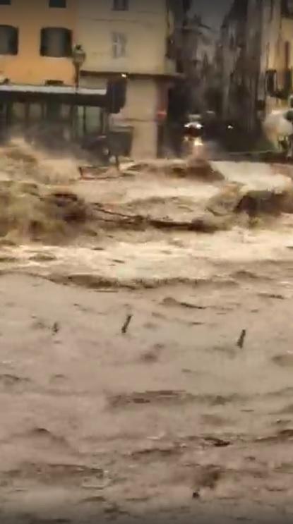alluvione garassio